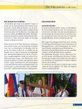 Jahresbericht 2008 (inkl. Spartenrechnung) - Die Heilsarmee - Page 7