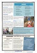 FREUNDESBRIEF HEILSARMEE GUBEN - Die Heilsarmee - Page 2