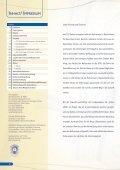Jahresbericht 2011 (inkl. Spartenrechnung) - Die Heilsarmee - Page 2