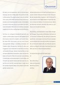 Jahresbericht 2011 (inkl. Spartenrechnung) - Die Heilsarmee - Page 3