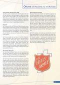 Jahresbericht 2011 (inkl. Spartenrechnung) - Die Heilsarmee - Page 5