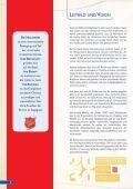 Jahresbericht 2011 (inkl. Spartenrechnung) - Die Heilsarmee - Page 6