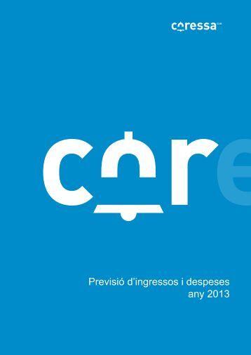 Previsió d'ingressos i despeses any 2013 - Ajuntament de Sant Boi ...