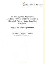 PDF zum Download - Heinlein
