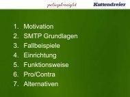 Vortrag als PDF - Heinlein
