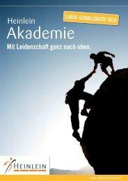 Download als PDF - Heinlein