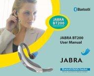 Jabra Brochure.qxd