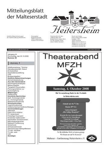 in Heitersheim
