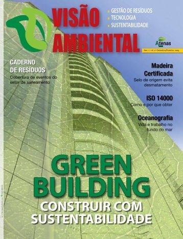 GESTÃO DE RESÍDUOS - Revista Visão Ambiental