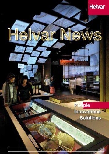 Helvar News 2 / 2010