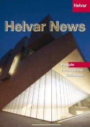 Helvar News 2 / 2008