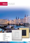 Lighting Systems Applications - Helvar - Page 6