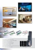 Lighting Systems Applications - Helvar - Page 7
