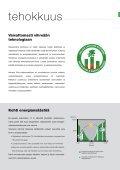 iDim - vaivatonta energiansäästöä - Helvar - Page 3