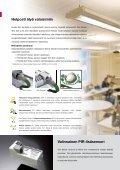 iDim - vaivatonta energiansäästöä - Helvar - Page 4