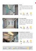 iDim - vaivatonta energiansäästöä - Helvar - Page 7