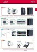 Lysstyring - komponenter 2011 - Helvar - Page 7