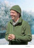 AUTUMN/WINTER 09/10 - HempAge AG - Seite 3