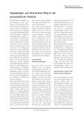 PBC Newsletter - Selbsthilfe Hepatitis Rhein-Main - Seite 3