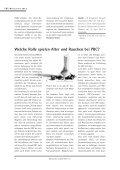 PBC Newsletter - Selbsthilfe Hepatitis Rhein-Main - Seite 4
