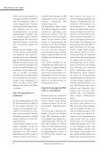 PBC Newsletter - Selbsthilfe Hepatitis Rhein-Main - Seite 6