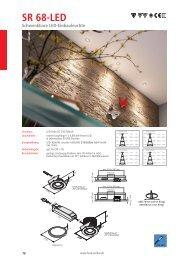 Katalogseite mit Bestellnummern (523 KB) - Hera