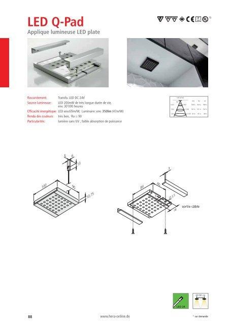 Catalogue page (94 KB) - Hera