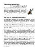 Gesplittete Abwassergebühren in Herbrechtingen - Stadt ... - Seite 3