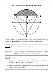 Reuleauxsches Dreieck