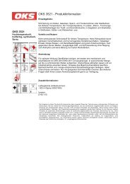 detaillierte technische Infos - Hermann Wendler GmbH
