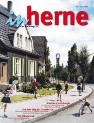 InHerne 2/2009 - Stadt Herne