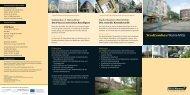 Stadtumbau Zukunftsinvestition - Stadt Herne