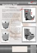 Prospekt Anatomic Flex - HERNIK - Page 2