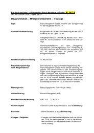 6. Franz-Hengsbach-Straße Aktenzeichen 5472B (im ... - Stadt Herne