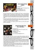 Guia d'associats 2011 - Associació de Músics del Baix Penedès - Page 4