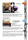 Guia d'associats 2011 - Associació de Músics del Baix Penedès - Page 5
