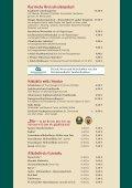 Speisekarte vom Schichtl - Herrmannsdorfer Landwerkstätten - Seite 3