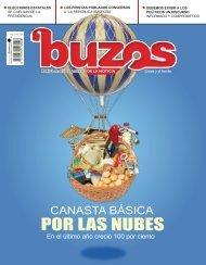 descargar la versión pdf - Revista Buzos