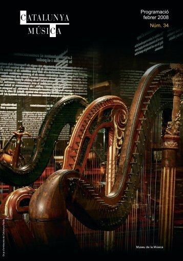 revista febrer:REVISTA.qxd.qxd - Catalunya Música