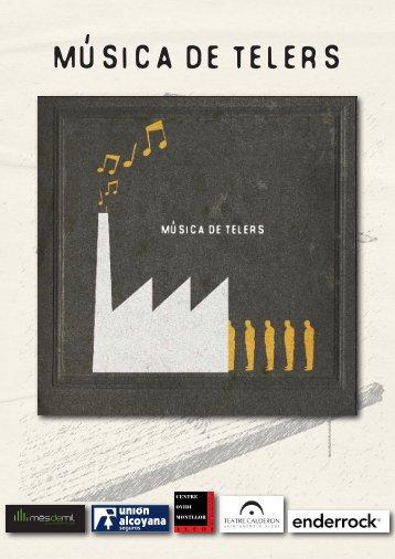 Dossier Música de Telers