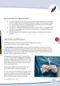 Leitfaden Herzkatheter bei Kindern - Herz-Kinder-Hilfe Hamburg eV - Seite 7