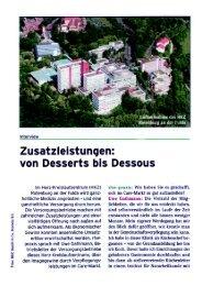 Interview Uwe Gathmann - Herz- und Kreislaufzentrum Rotenburg