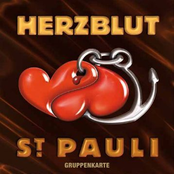 GRUPPENKARTE - Herzblut St. Pauli