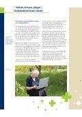 Immobilienspezifische Dienstleistungen für Pflegeeinrichtungen - Seite 4