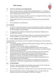 HMV-Satzung ab Sept. 2010 - Hessischer Musikverband