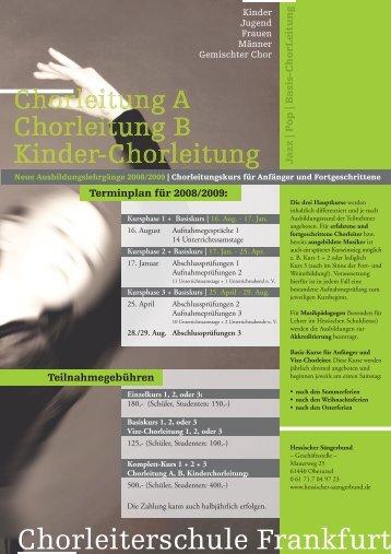 Thomas Bailly-2008 - Hessischer Sängerbund