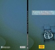 Guia de l'Abat Oliba - Generalitat de Catalunya