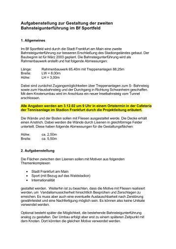 Charakter als erfolgsstrategie hochschule f r gestaltung for Hochschule gestaltung offenbach