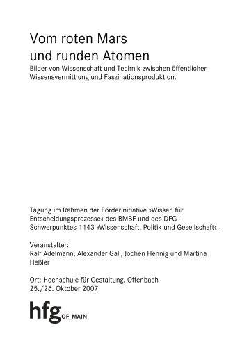 Lost media found katalog hochschule f r gestaltung for Hochschule gestaltung offenbach