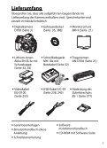 Nikon D-700 Manual - Page 3